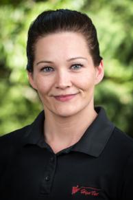 Pia Heiselberg