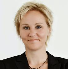 Mette Hillersborg